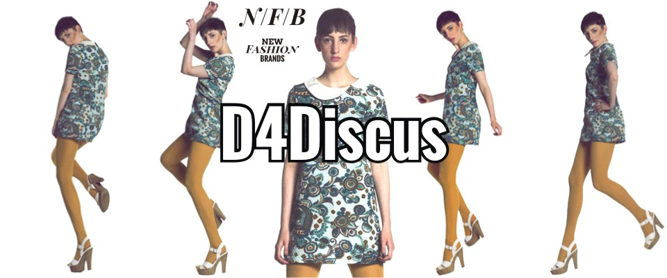 D4Discus at Margin London & IFF Tokyo Fashion Trade shows
