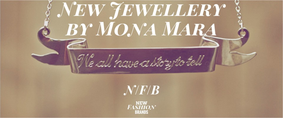 New Brand: Mona Mara Jewellery - Debut at Margin London
