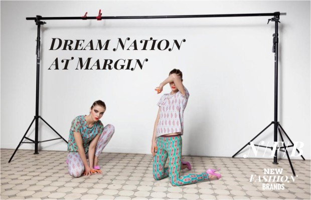 Dream Nation will be making their UK trade show debut at Margin London in August 2013 where they will be showing their latest collections to attending fashion buyers and press. Margin London takes place on the 4th & 5th August 2013 at their new venue location of the Westminster Suite at the Hilton London Olympia. For information about visiting Margin, visit here.
