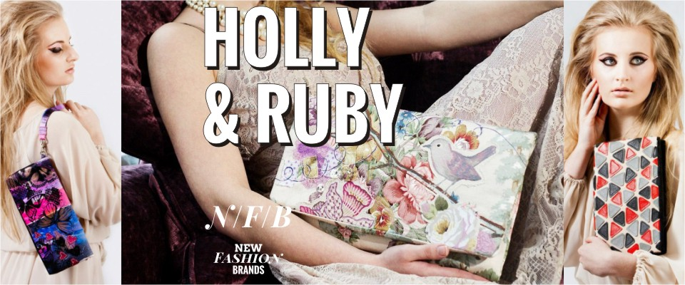 New Brand Holly & Ruby at Margin London