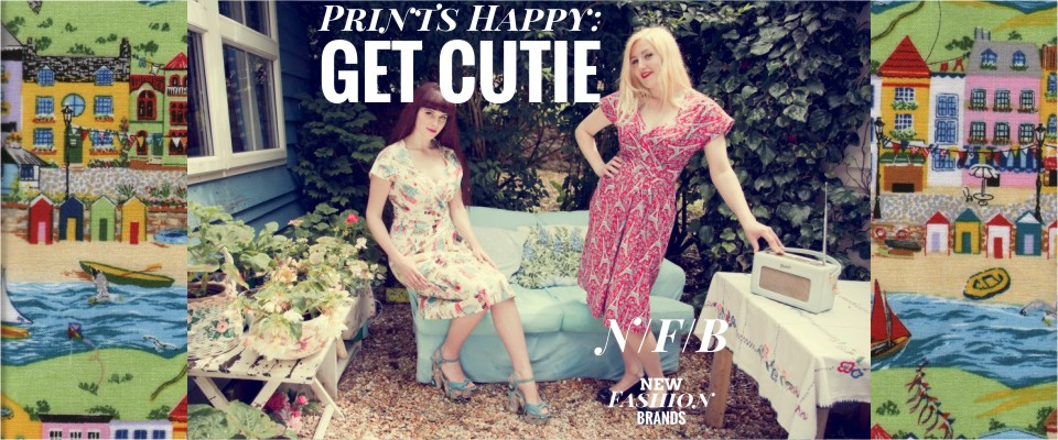 Prints Happy: Get Cutie