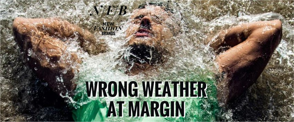 Wrong Weather at Margin
