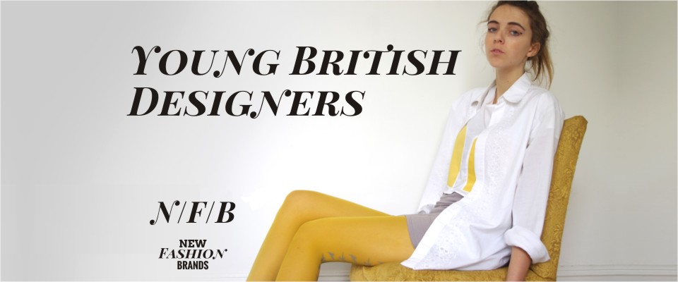YoungBritishDesigners.com New Fashion Brands NewFashionBrands.com