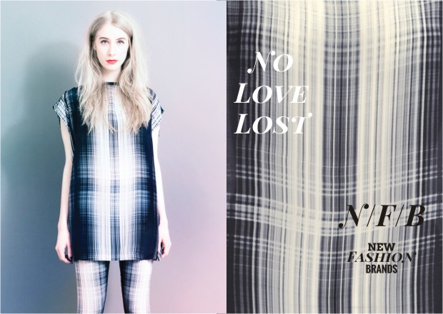 No Love Lost at YoungBritishDesigners.com New Fashion Brands NewFashionBrands.com