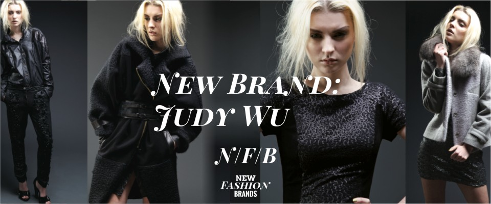 New Brand: Judy Wu at Margin London