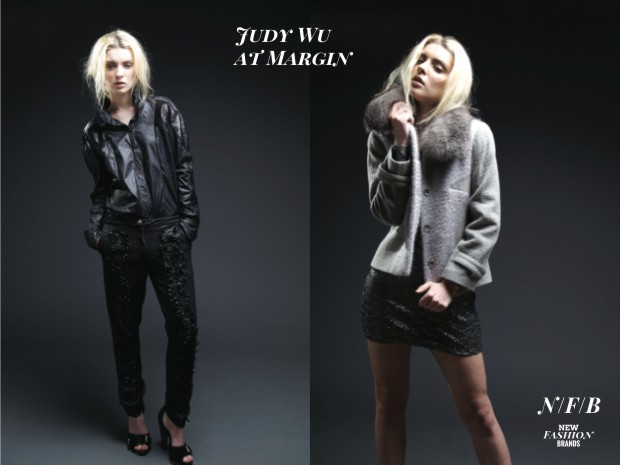 New Brand: Judy Wu at Margin London - New Fashion Brands - NewFashionBrands.com